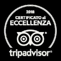 TripAdvisor Certificato Eccellenza 2018-Rev